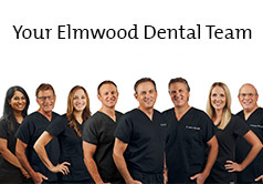 Elmwood Dental Doctor Team