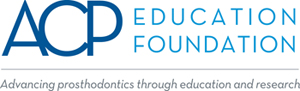 ACP - American College of Prosthodotists